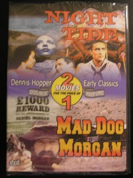 Night Tide Mad Dog Morgan Night Tide Mad Dog Morgan