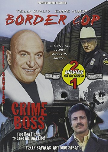 Border Cop Crime Boss Border Cop Crime Boss Clr Nr 2 On 1