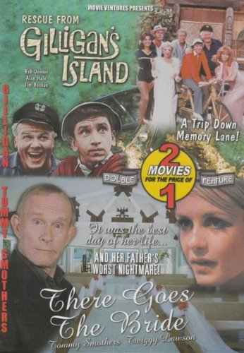 Rescue From Gilligan's Island There Goes The Bride Double Feature