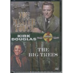 Master Touch Big Trees Double Feature