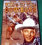 King Of The Cowboys (1943) Rogers Burnette Nolan Moran Mo