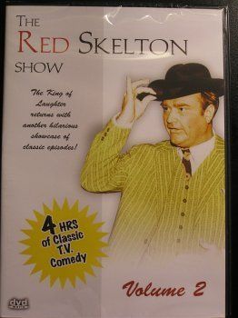 Red Skelton Show Vol 2