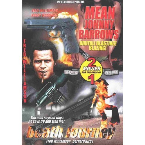 Mean Johnny Barrows Death Jour Mean Johnny Barrows Death Jour Clr Nr 2 On 1