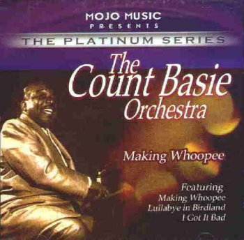 Count Orchestra Basie Making Whoopee