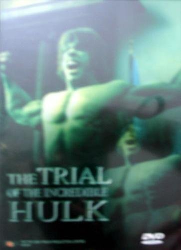 Trial Of The Incredible Hulk Trial Of The Incredible Hulk