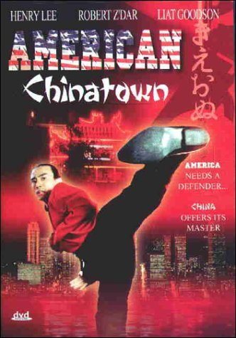 American Chinatown Lee Z'dar Goodson
