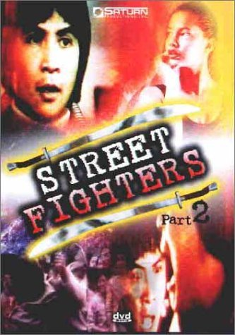 Street Fighters Part 2 Street Fighters Part 2