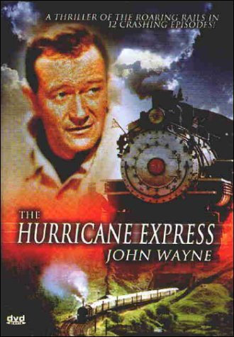 Hurricane Express Wayne Mcgowan Schaefer