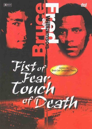 Bruce Lee Fred Williamson Fists Of Fear Touch Of Death