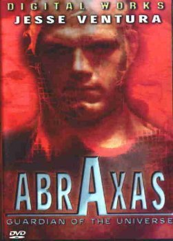 Abraxas Guardian Of The Universe Ventura Belushi Brandfield Lev