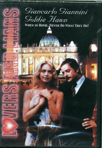 Goldie Hawn; Laura Betti; Andrea Ferreol Lovers And Liars