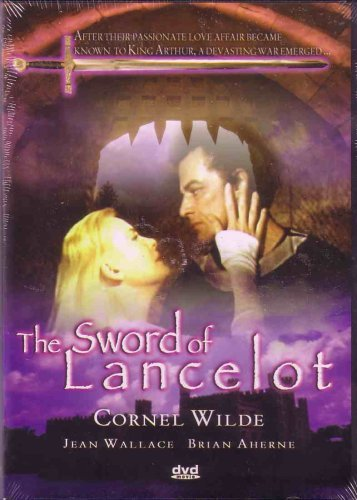 Sword Of Lancelot Wilde Wallace Aherne