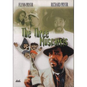 Richard Pryor; Flynn Pryor The Three Muscatels