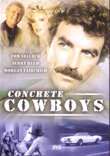 Concrete Cowboys Selleck Fairchild