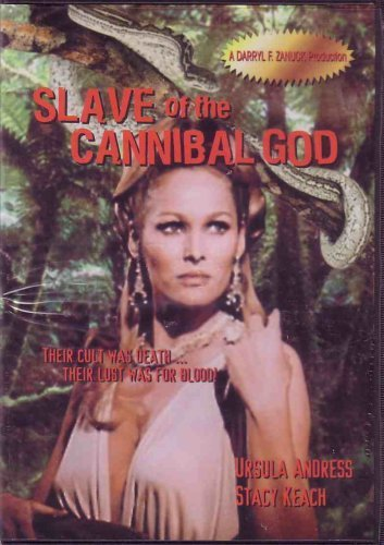 Slave Of The Cannibal God Slave Of The Cannibal God Clr Nr