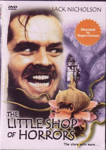 Little Shop Of Horrors Nicholson Haze Joseph Welles