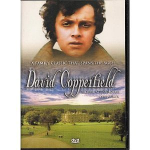 David Copperfield David Copperfield Clr Nr