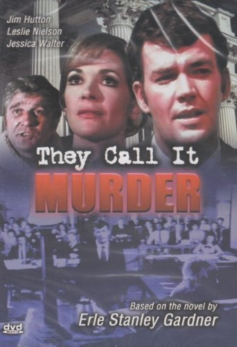 They Call It Murder Hutton Bochner Walter Nielson
