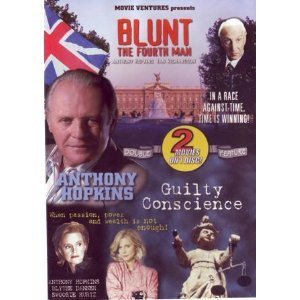 Blunt The Fourth Man Guilty Conscience Double Feature