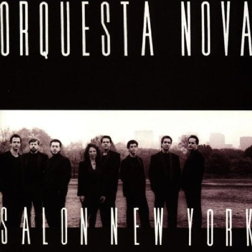 Orquestra Nova Salon New York