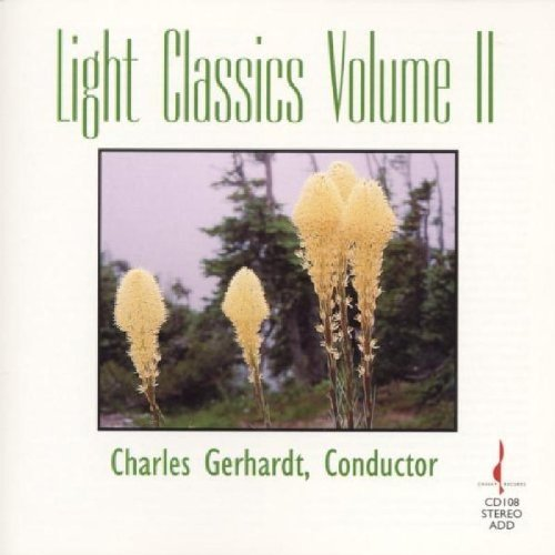 Light Classics Vol. 2 Light Classics Sellers*david (boy Sop) Gerhardt Various