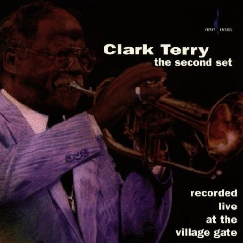 Clark Terry Second Set