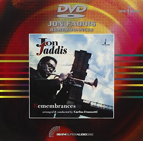 John Faddis Remembrances