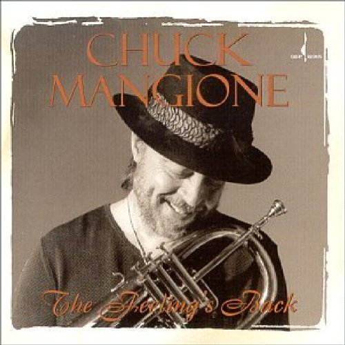 Chuck Mangione Feelings Back