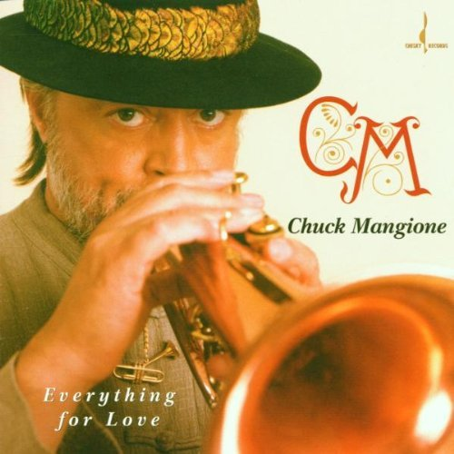Chuck Mangione Everything For Love