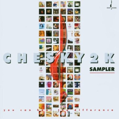 Chesky 2 K Jazz Sampler Chesky 2 K Jazz Sampler Faddis Baron Coryells Lother