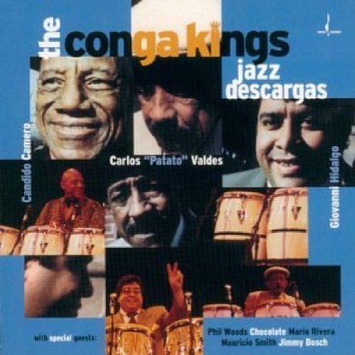 Conga Kings Jazz Descargas