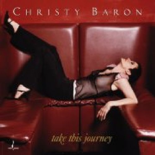 Christy Baron Take On This Journey