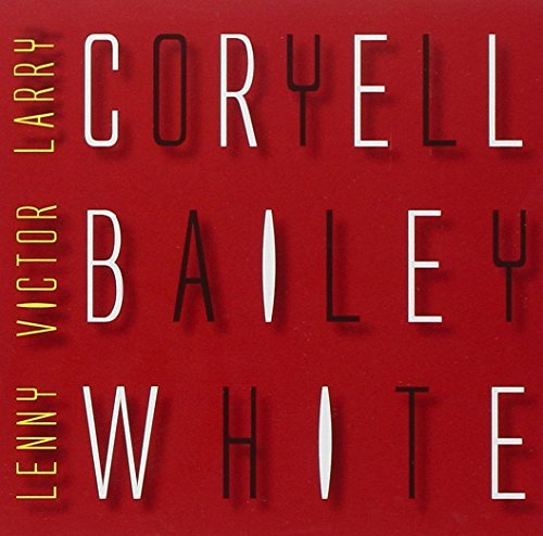 Coryell Bailey White Electric