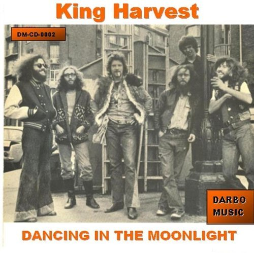 King Harvest Dancing In The Moonlight