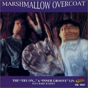 Marshmallow Overcoat Inner Groove Try On The Marshm 2 On 1