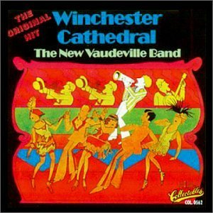 New Vaudeville Band Winchester Cathedral