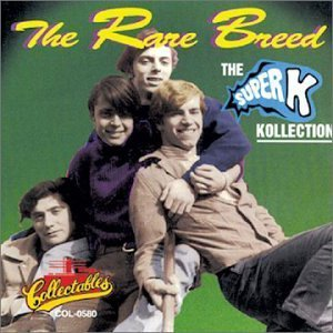 Rare Breed Super K Kollection