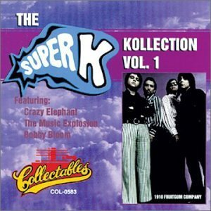 Super K Kollection Vol. 1 Super K Kollection Super K Kollection