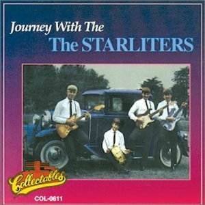 Starliters Journey With The Starliters