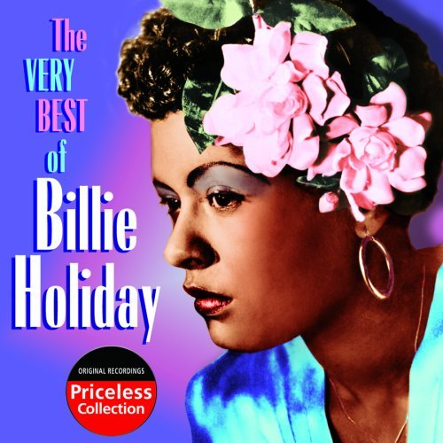 Billie Holiday Very Best Of Billie Holiday