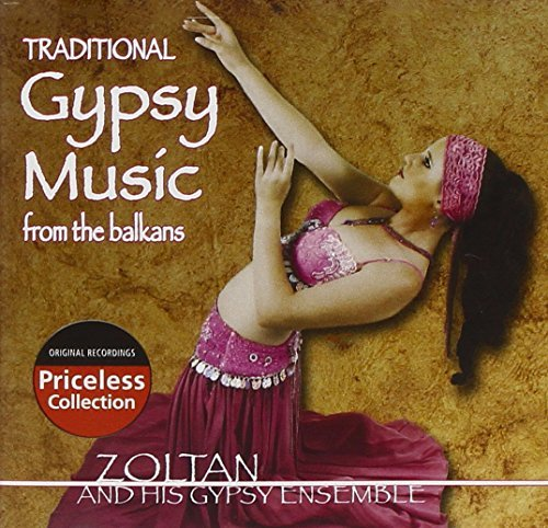 Zoltan & His Gypsy Ensemble Traditional Gypsy Music From T