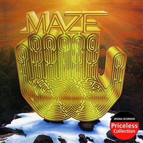 Maze Golden Time Of Day