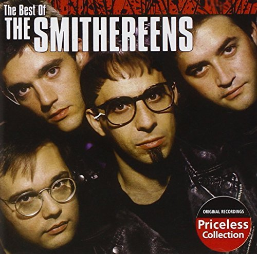 Smithereens Best Of The Smithereens