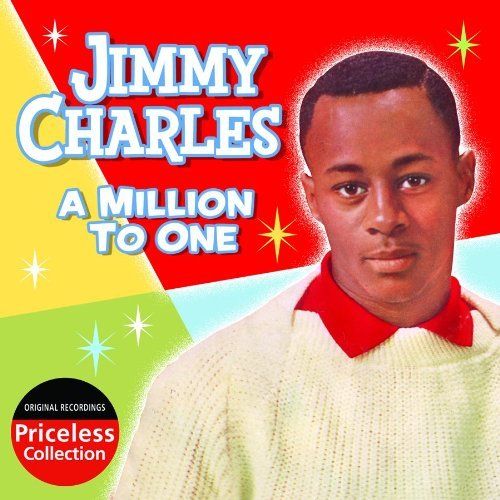Jimmy Charles Million To One