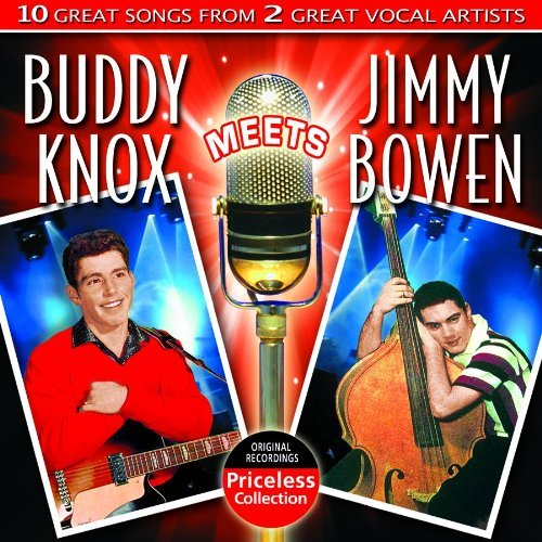 Buddy Jimmy Bowen Knox Buddy Know Meets Jimmy Bowen