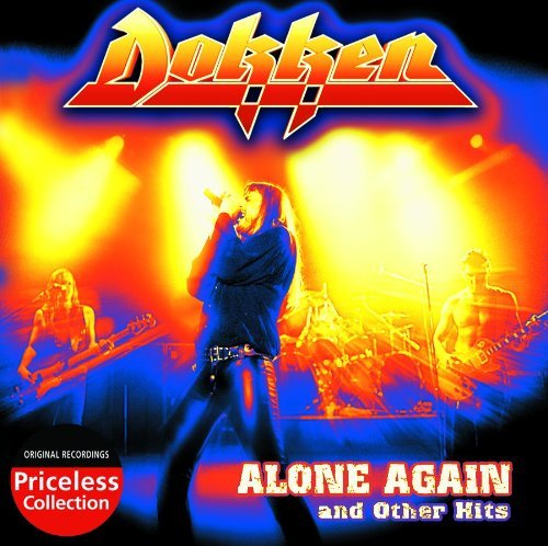 Dokken Alone Again & Other Hits