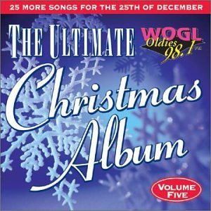 Wogl Philadelphia Vol. 5 Ultimate Christmas Albu Wogl Philadelphia