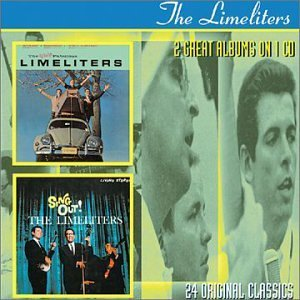 Limeliters Slightly Fabulous Sing Out 2 On 1