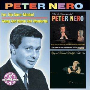 Peter Nero For The Nero Minded Young & Wa 2 On 1