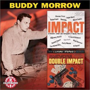 Buddy Morrow Impact Double Impact 2 On 1